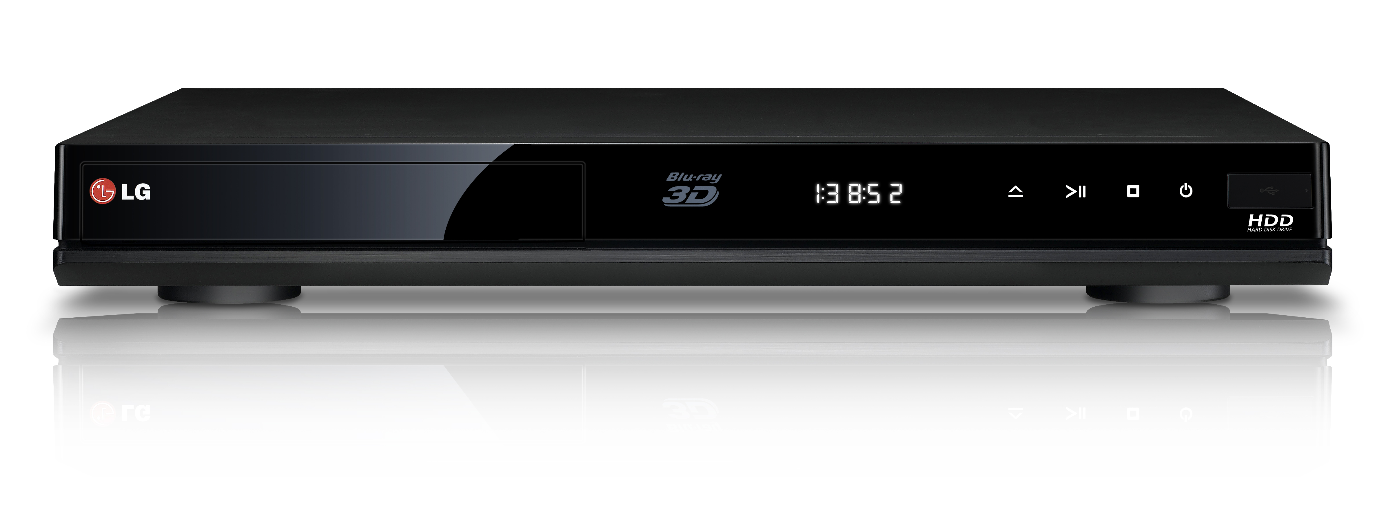 lg hr832t blu ray player 3d dvb t usb hdd hdmi 250gb dolby. Black Bedroom Furniture Sets. Home Design Ideas